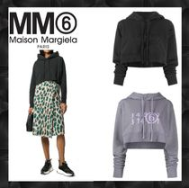 【MM6】☆20AW☆ プリント パーカー