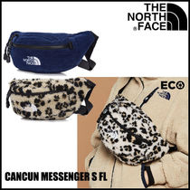 【THE NORTH FACE 】20-21新作★CANCUN MESSENGER S FL★