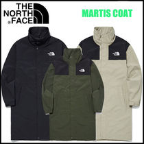 【THE NORTH FACE 】20-21新作★MARTIS COAT★
