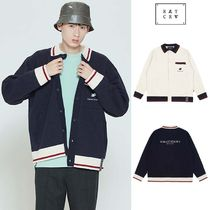 ROMANTIC CROWN★RMTCRW KNITTED CARDIGAN 2COLOR