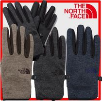 ★【THE NORTH FACE】★UNI HIKING KNIT GLOVE★グローブ★
