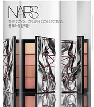 NARS☆限定パレット☆Cool Crush Hot Fix Cheek Palette