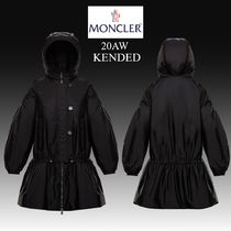 ★20AW★新作★MONCLER★KENDED  レディースパーカー