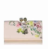TED BAKER☆テッドベーカー  長財布  QUEENEE Baby-Pink