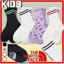 ☆新作☆THE NORTH FACE☆K'S WARM SOCKS MID☆靴下