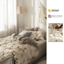 Decoview◇Premium cotton-modal bedding SS♪
