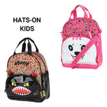 HATS-ON-ELSTINKO Kids 2wayバッグ H8100 H8102 H8104