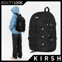 【KIRSH】人気★POCKET STRING BACKPACK 韓国★正規品