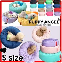 ★人気★PUPPY ANGEL★SSOOOK CUSHIONベッド(Sサイズ)★