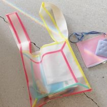 Lightree ライトツリー NALTHINI HALF&HALF ECO BAG エコバッグ