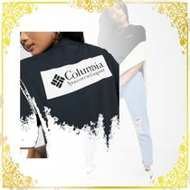 Columbia(コロンビア) Tシャツ・カットソー 関税込み◆Columbia North Cascades t-shirt in black