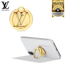 累積売上総額第1位!【LOUIS VUITTON】LOUISE PHONE RING