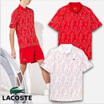 ■SALE■【LACOSTE ラコステ】軽量ポロシャツ ストレッチ