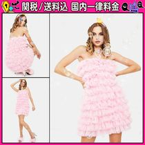 DOLLS KILL ☆squeaky clean loofa コスチューム☆