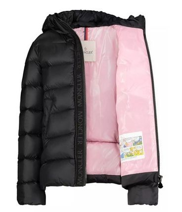 MONCLER キッズアウター 【国内発送&関税込】MONCLER今期新作 ☆ 大人もOK!! ALTHIA 14A(5)