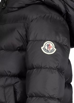 MONCLER キッズアウター 【国内発送&関税込】MONCLER今期新作 ☆ 大人もOK!! ALTHIA 14A(6)