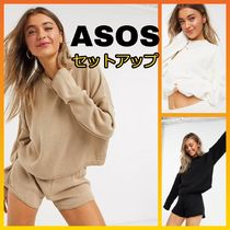 【ASOS】In The Style x Lorna Luxe lola ニットセットアップ★