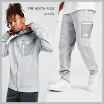 THE NORTH FACE*ロゴ カーゴ セットアップ*Grey*送料込