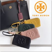 即発★TORY BURCH PERRY BOMBE TOP-ZIP カードケース 73531