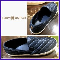 Tory Burch☆ QUILTED JESSE ☆キルトスリッポン☆送料込