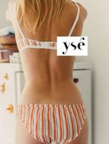 【Yse】新作ショーツ★SOLEIL COUCHANT★Bloomer