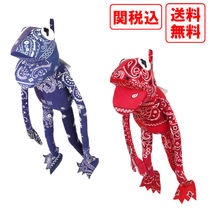 関税・送料込 READYMADE FROG MAN