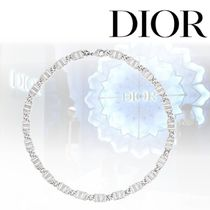 20AW【Dior】DIOR AND SHAWN チェーンリンク ネックレス