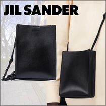 人気★Jil Sander★Tangle small leather ショルダーバッグ