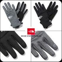 [THE NORTH FACE]★韓国大人気★Y RECYCLED ETIP GLOVE