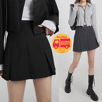 our_uniform Combine Mini Skirt BBN1558 追跡付