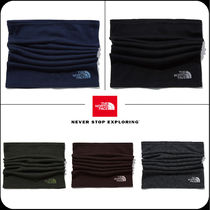 [ THE NORTH FACE ] ★韓国大人気★WOOL MULTI SCARF