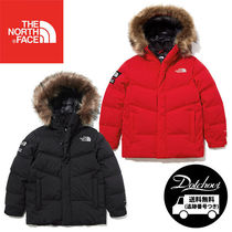 THE NORTH FACE J'S SNOW DAY DOWN JACKET MU1549 追跡付
