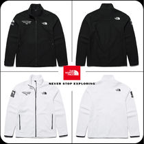 【THE NORTH FACE】韓国大人気★M'S EXTENSION TRAINING ZIP UP