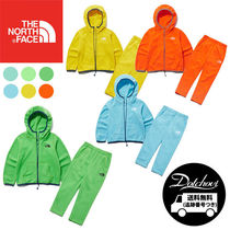 THE NORTH FACE K'S ZIP UP HOODIE SET 5 MU1551 追跡付