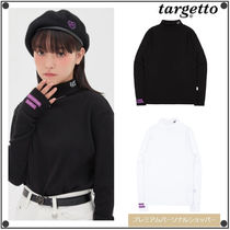 日本未入荷TARGETTO SEOULのWARMER TURTLENECK 全2色