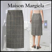 【20AW 新作】 Maison Margiela Gonna a matita