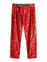 Statement Pleated Trousers Wide fit