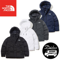 THE NORTH FACE MULTI PLAYER DOWN JACKET MU1566 追跡付
