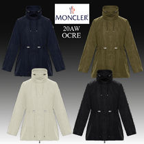 ★20AW★新作★MONCLER★OCRE ブルゾン