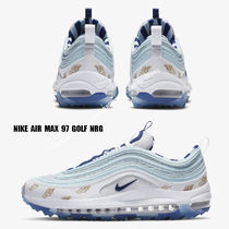 NIKE★AIR MAX 97 GOLF NRG★WING IT★ゴルフシューズ