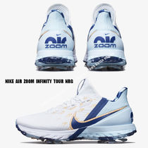 NIKE★AIR ZOOM INFINITY TOUR NRG★WING IT★ゴルフシューズ