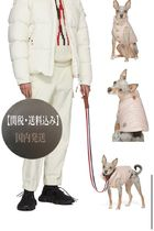 【Moncler Genius】国内発送☆ Poldo Dog Couture ピンクベスト*