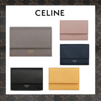 【CELINE】20AW☆新作☆コンパクトウォレット