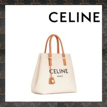 【CELINE】☆20AW☆ プリント トートバッグ横型モデル