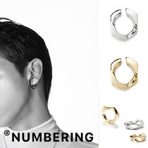 [NUMBERING] Chain Unit Ear cuff-M ヤーカフ★BLACKPINK着用