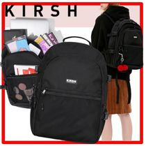 ☆人気☆【KIRSH】☆POCKET STORAGE BACKPACK JA☆