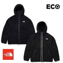THE NORTH FACE 韓国 M'S STORM FLEECE HOODED JKT リバーシブル