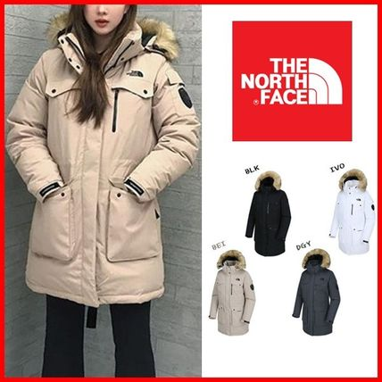 THE NORTH FACE★W 'S MCMURDO AIR2 PARKA☆正規品・安全発送☆