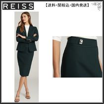 【海外限定】REISS スカート☆SADIE TAILORED PENCIL SKIRT