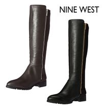Sale★【Nine West 】ロングブーツ★ Legretto Boot